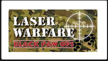 Laser Warfare