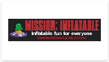 Mission: Inflatable
